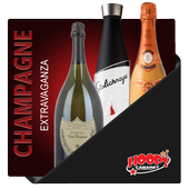 Champagne Extravaganza - The Ultimate New York Party - Great New Year's Eve Package